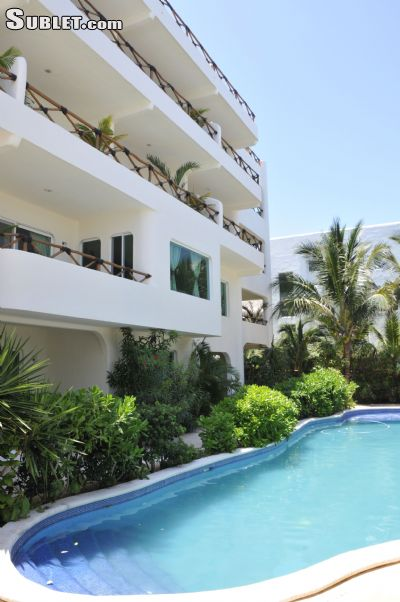 Image 5 furnished 4 bedroom House for rent in Benito Juarez, Quintana Roo