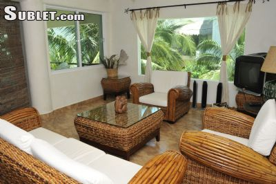 Image 6 furnished 4 bedroom House for rent in Benito Juarez, Quintana Roo