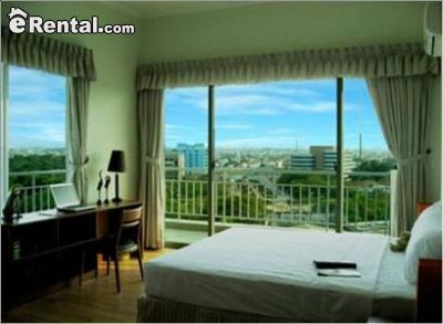 Image 1 furnished Studio bedroom Apartment for rent in District 12, Ho Chi Minh City