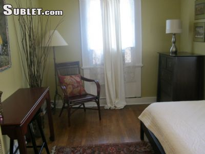 Image 10 furnished 4 bedroom House for rent in Rutherford, Bergen County