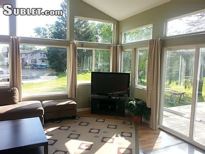 Image 2 furnished 4 bedroom House for rent in Muskegon County, West Central MI