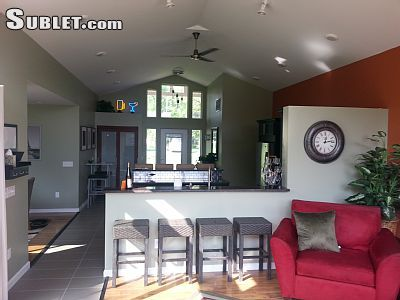 Image 3 furnished 4 bedroom House for rent in Muskegon County, West Central MI
