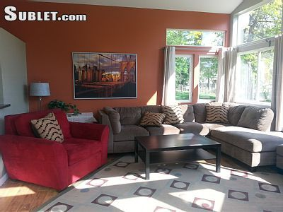 Image 4 furnished 4 bedroom House for rent in Muskegon County, West Central MI