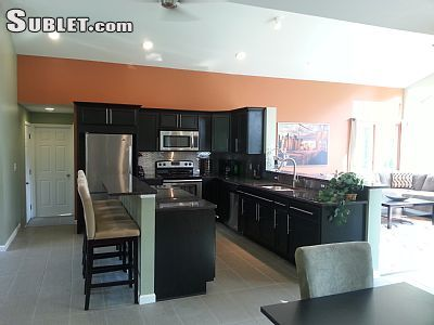 Image 5 furnished 4 bedroom House for rent in Muskegon County, West Central MI