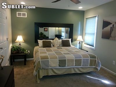 Image 9 furnished 4 bedroom House for rent in Muskegon County, West Central MI
