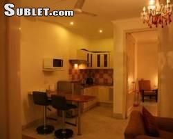 Image 2 furnished 1 bedroom Apartment for rent in Gurgaon, Haryana
