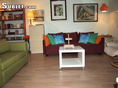 Image 1 furnished 2 bedroom Apartment for rent in Heidelberg, Baden-Wurttemberg