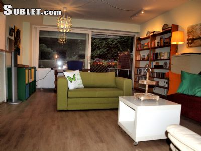 Image 2 furnished 2 bedroom Apartment for rent in Heidelberg, Baden-Wurttemberg