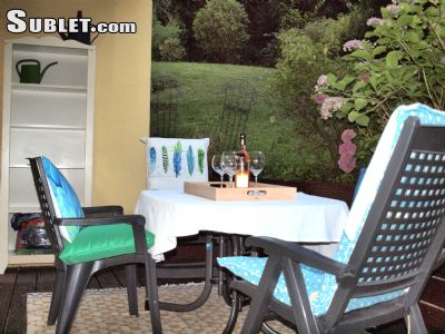 Image 5 furnished 2 bedroom Apartment for rent in Heidelberg, Baden-Wurttemberg