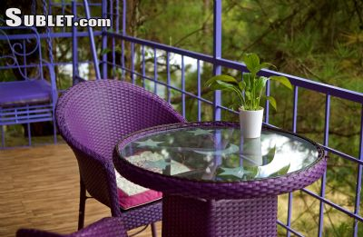 Image 6 furnished Studio bedroom House for rent in Da Lat, Lam Dong