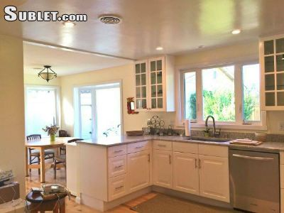 Image 2 either furnished or unfurnished 2 bedroom House for rent in Novato, Marin County