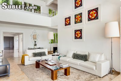 Image 5 furnished 5 bedroom House for rent in Miami Beach, Miami Area