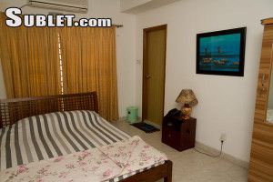 Image 2 furnished 3 bedroom Apartment for rent in Dhaka, Dhaka