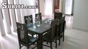 Image 6 Furnished room to rent in Dhaka, Dhaka 3 bedroom Apartment