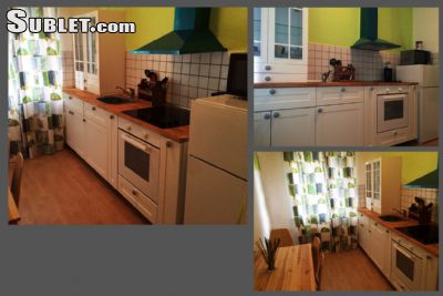 Image 2 furnished 1 bedroom Apartment for rent in Essen, Essen