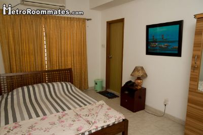 60000 room for rent Dhaka, Dhaka