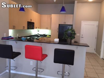 Image 2 furnished 2 bedroom Apartment for rent in Studio City, San Fernando Valley