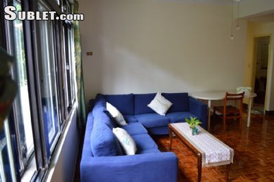 Image 1 furnished 4 bedroom Apartment for rent in Yonghe, Taipei County