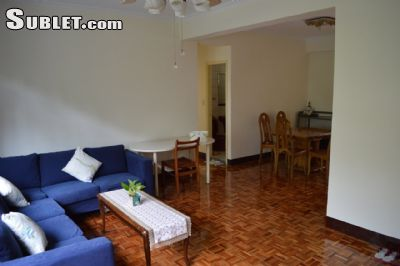 Image 2 furnished 4 bedroom Apartment for rent in Yonghe, Taipei County