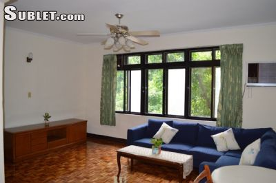 Image 3 furnished 4 bedroom Apartment for rent in Yonghe, Taipei County