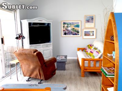 huntington beach furnished studio bedroom apartment for rent 2500 per