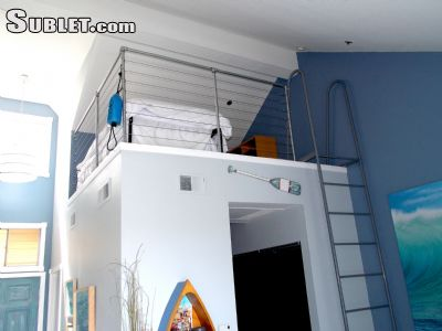 Image 5 furnished Studio bedroom Apartment for rent in Huntington Beach, Orange County
