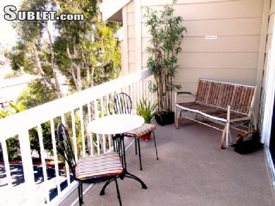 Image 6 furnished Studio bedroom Apartment for rent in Huntington Beach, Orange County