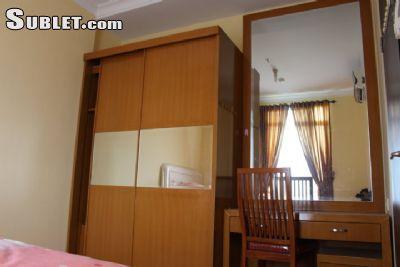 Image 3 furnished Studio bedroom Apartment for rent in South Jakarta, Jakarta