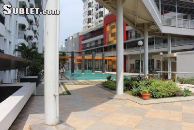 Image 9 furnished Studio bedroom Apartment for rent in South Jakarta, Jakarta