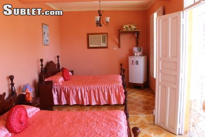 $900 room for rent Trinidad Sancti Spiritus, Cuba