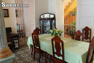 Image 6 Furnished room to rent in Trinidad, Sancti Spiritus 4 bedroom Hotel or B&B