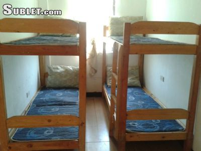 Image 1 either furnished or unfurnished Studio bedroom Dorm Style for rent in Bulacan, Central Luzon