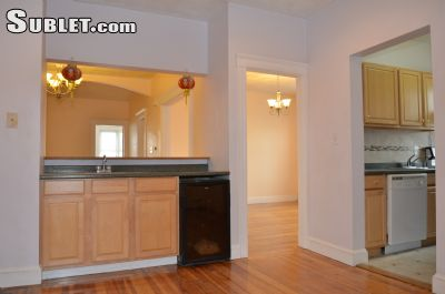 Image 6 furnished 4 bedroom Apartment for rent in Chelsea, Boston Area