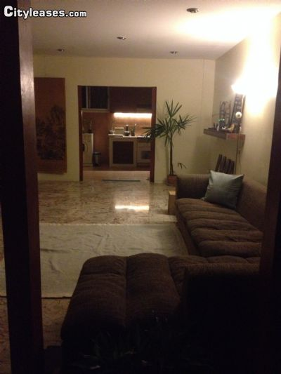 Image 2 Furnished room to rent in Lat Phrao, Bangkok 2 bedroom Townhouse