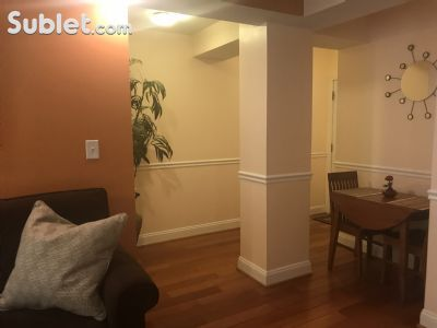 Image 10 furnished 1 bedroom Apartment for rent in Logan Circle, DC Metro