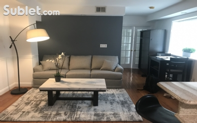 Image 5 furnished 1 bedroom Apartment for rent in Logan Circle, DC Metro