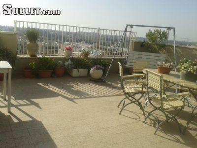 Image 1 furnished 4 bedroom Apartment for rent in Raananna, Central Israel