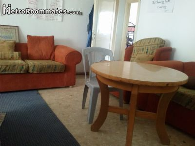 Image 3 Furnished room to rent in Amman, Amman 3 bedroom Apartment