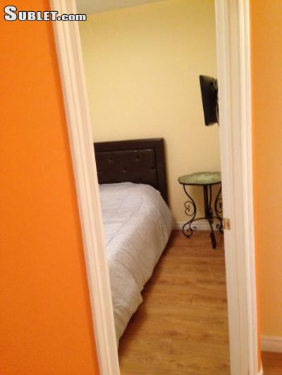 Image 4 furnished 1 bedroom Apartment for rent in Saint Sauveur, Quebec City Area
