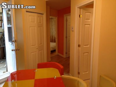 Image 8 furnished 1 bedroom Apartment for rent in Saint Sauveur, Quebec City