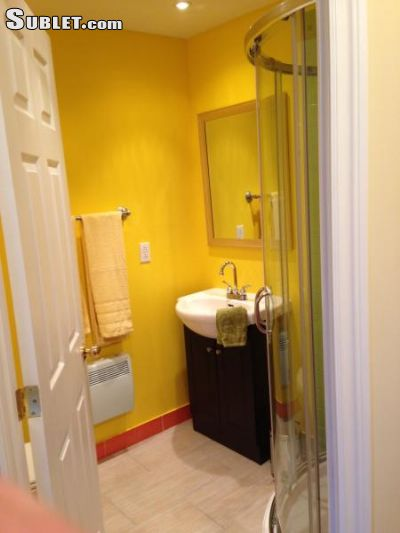Image 9 furnished 1 bedroom Apartment for rent in Saint Sauveur, Quebec City Area