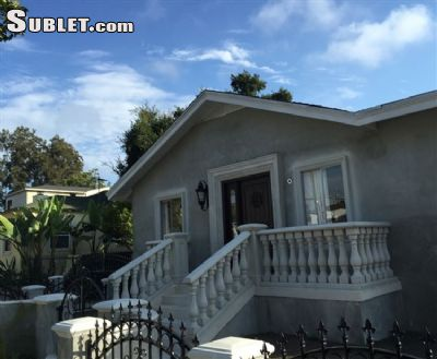 Image 2 furnished 3 bedroom Townhouse for rent in Santa Monica, West Los Angeles