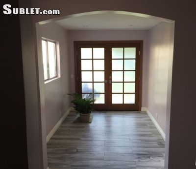 Image 5 furnished 3 bedroom Townhouse for rent in Santa Monica, West Los Angeles