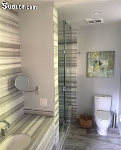 Image 6 furnished 3 bedroom Townhouse for rent in Santa Monica, West Los Angeles