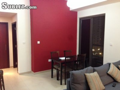 Image 4 furnished 1 bedroom Apartment for rent in Dubai, Dubai