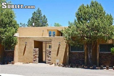 Image 1 furnished 1 bedroom Apartment for rent in Albuquerque, Albuquerque - Santa Fe