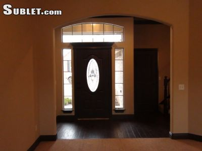 Image 2 unfurnished 4 bedroom House for rent in Edmond, Oklahoma City