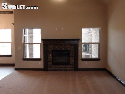 Image 4 unfurnished 4 bedroom House for rent in Edmond, Oklahoma City
