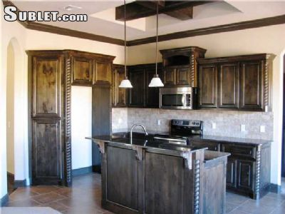 Image 5 unfurnished 4 bedroom House for rent in Edmond, Oklahoma City