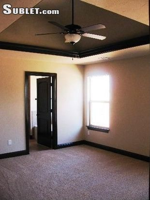 Image 6 unfurnished 4 bedroom House for rent in Edmond, Oklahoma City